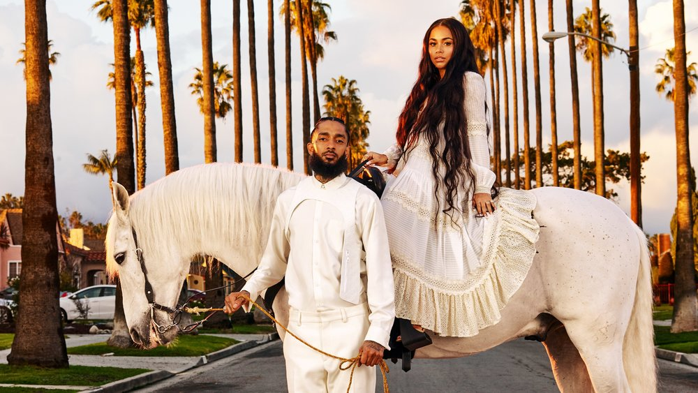 """Nipsey Hussle's Death Warrants More Than a """"Black Man Take Down"""" Theory (Black Youth Project)"""