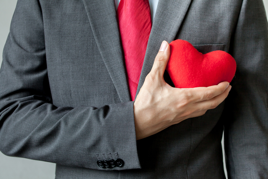 LOVE... - Belongs in business too.