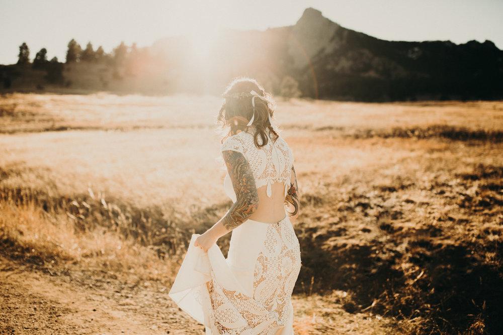 Chautauqua Bride