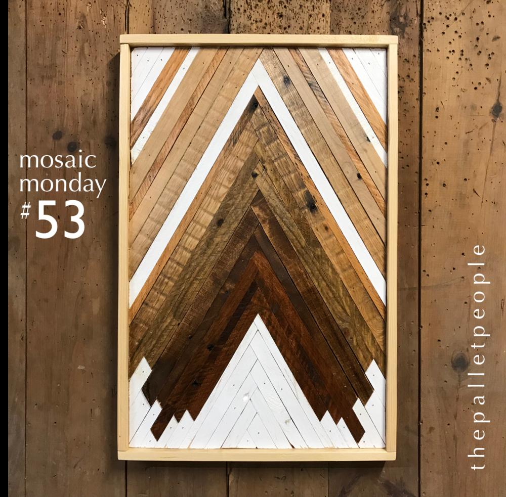 #53: mosaic monday