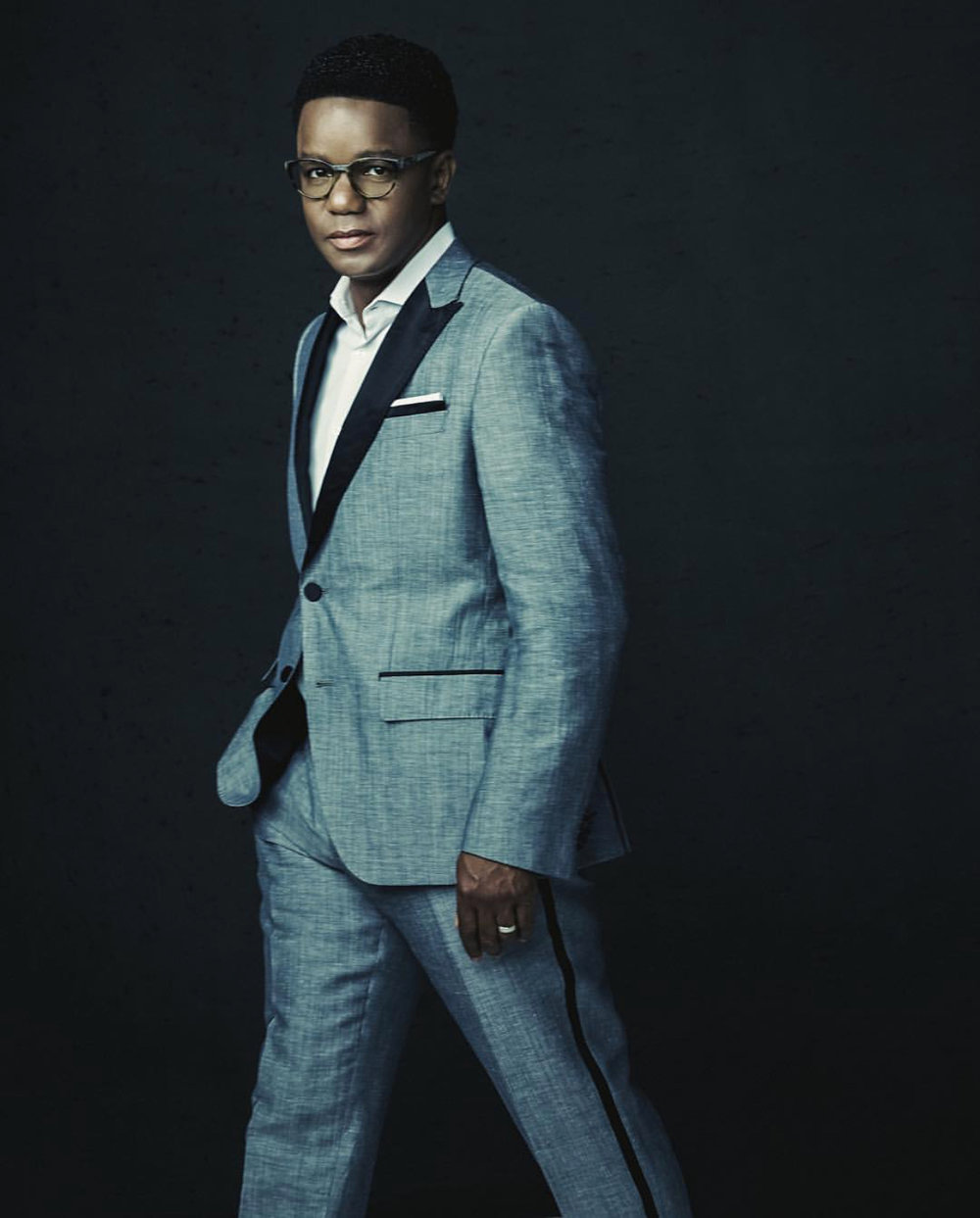 Stefon Harris - Dean of Jazz Studies; Manhattan School of Music - Blackout - Thought Leader