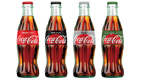 "This month the Coca-Cola Co. rolls out new graphics for its Coke product packaging, unifying its soft drinks under one visual identity across the globe as part of its massive ""One Brand"" strategy to leverage the brand equity and universal appeal of the original Coca-Cola.  Continue reading …"