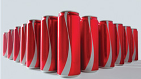 "Coca-Cola's mission to inspire happiness often manifests in fun, celebratory campaigns that focus on bringing people together. This past Ramadan, the beverage company extended that idea in a powerful way: to help fight stereotypes. It released in the Middle East a limited run of red cans that show only the iconic ribbon — leaving off the brand logo — and instead carry the message, ""Labels are for cans not for people."" Continue reading …"