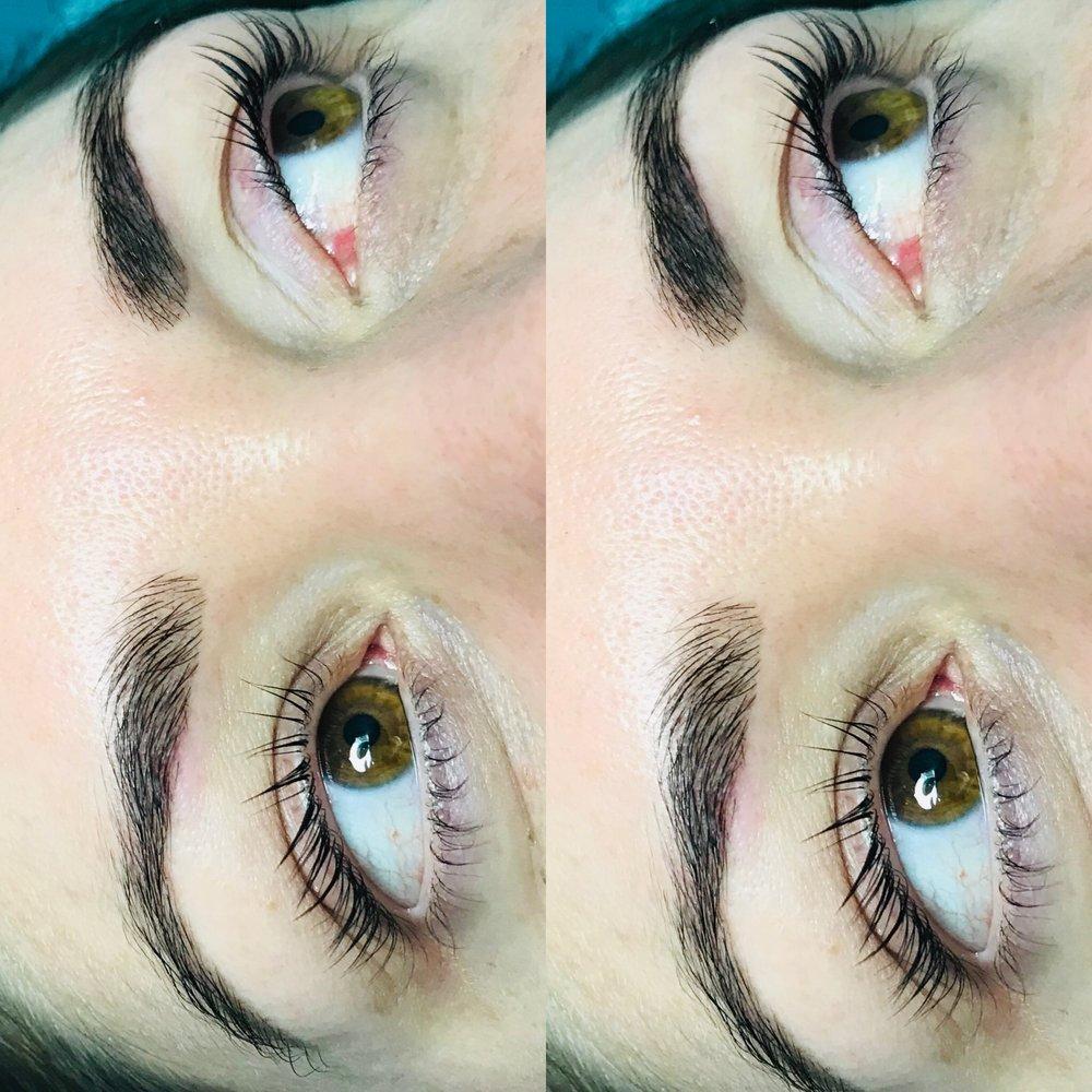 Eye trio by Stevie-Rae