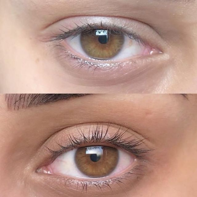 8 week Lilash transformation to beautiful natural, strong lashes. Lilash is the words fastest acting and most powerful lash serum. $120 which lasts 3 months with daily use. In stock now 🤩 #lilash #lashgame #brendasbeautybarkerikeri #beauty #kerikeri #bayofislands