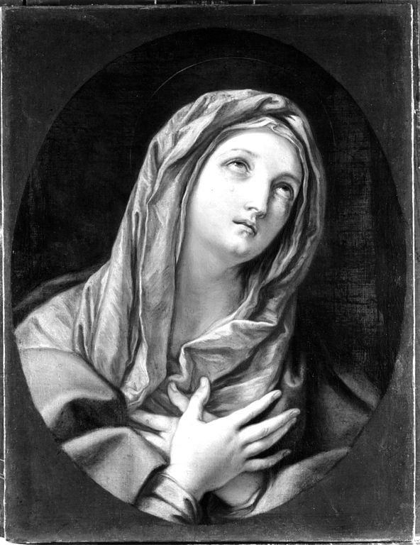 592px-Workshop_of_Guido_Reni_-_The_Mourning_Virgin_-_Walters_37492.jpg