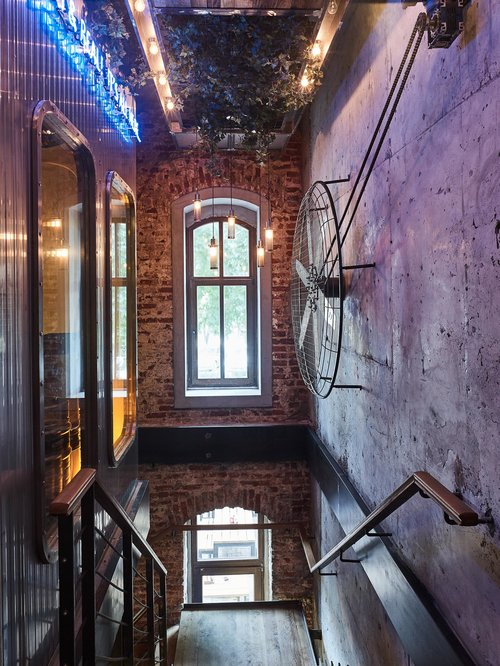 Craft Beer Lab Istanbul Besiktas Akaretler Naif Tasarim