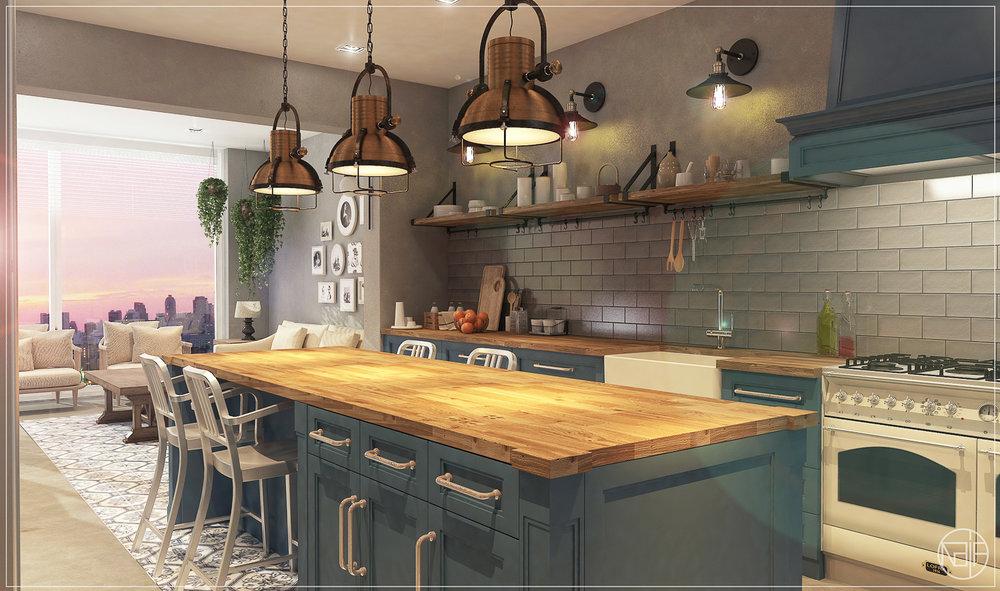 K.B. House - Afyon, 2017260 m²