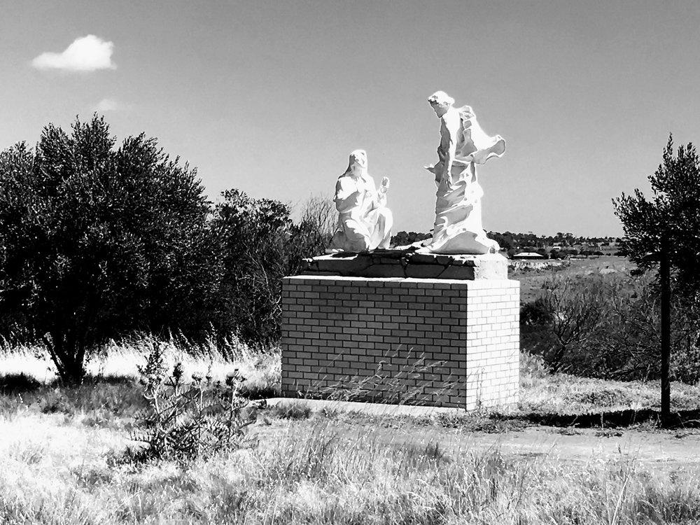 TaPinuShrine-outdoor-sculptures-bw.jpg