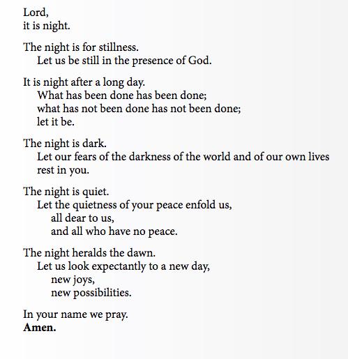 A New Zealand Prayer Book  (Auckland: Collins, 1989), p. 184.