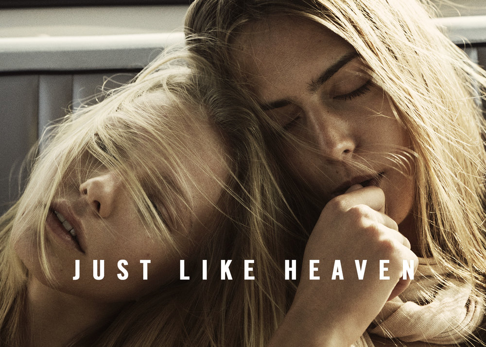"""JUST LIKE HEAVEN""   PHOTOGRAPHER / Marcus Ohlsson  view story"