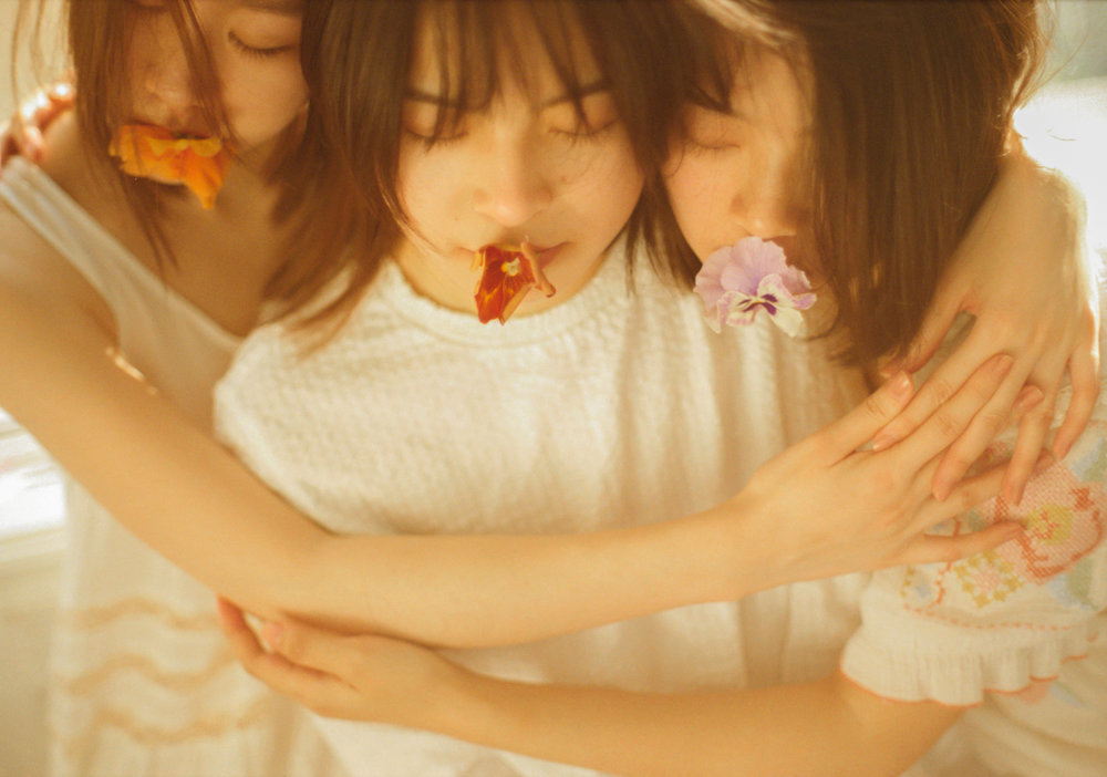 """ BLENDED YOUTH"" PHOTOGARPHER : Li Hui view story"