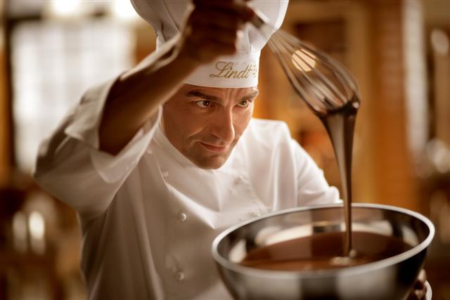 Photopress/chocoladenfabriken Lindt & spruengli ag
