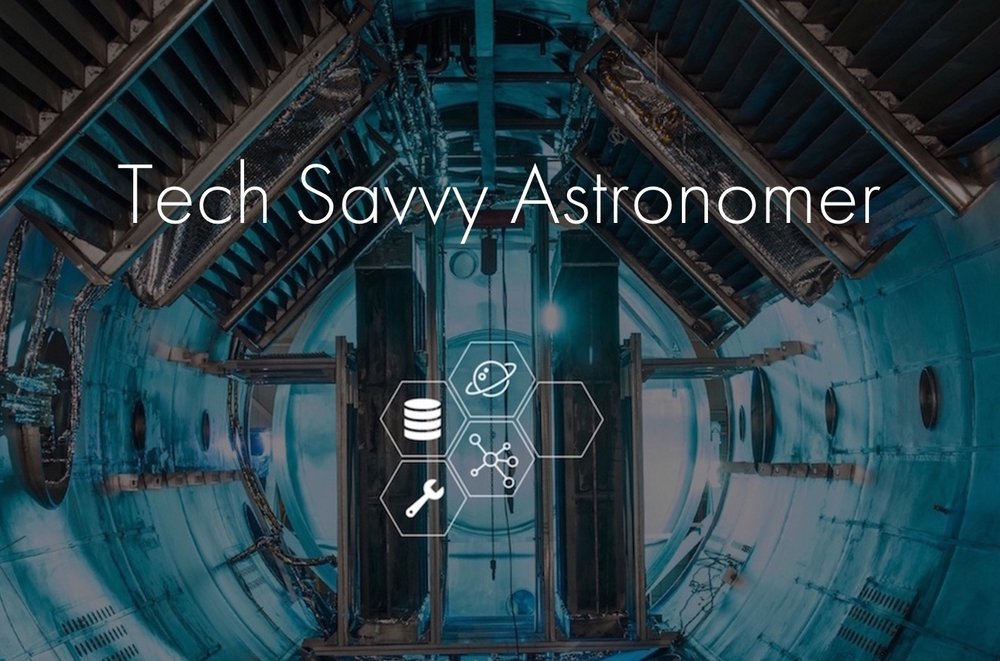 data visualisation for the web — tech savvy astro