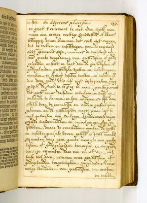 Koerbagh,  Een ligt schijnende in Duystere Plaatsen ,1668 [7 D 1, 177]