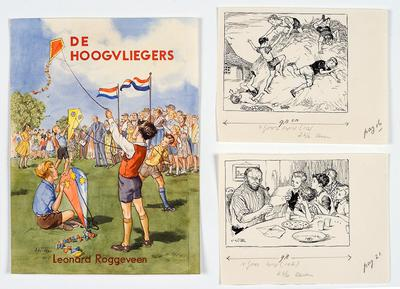 Van Goor's children's books [VG 432]