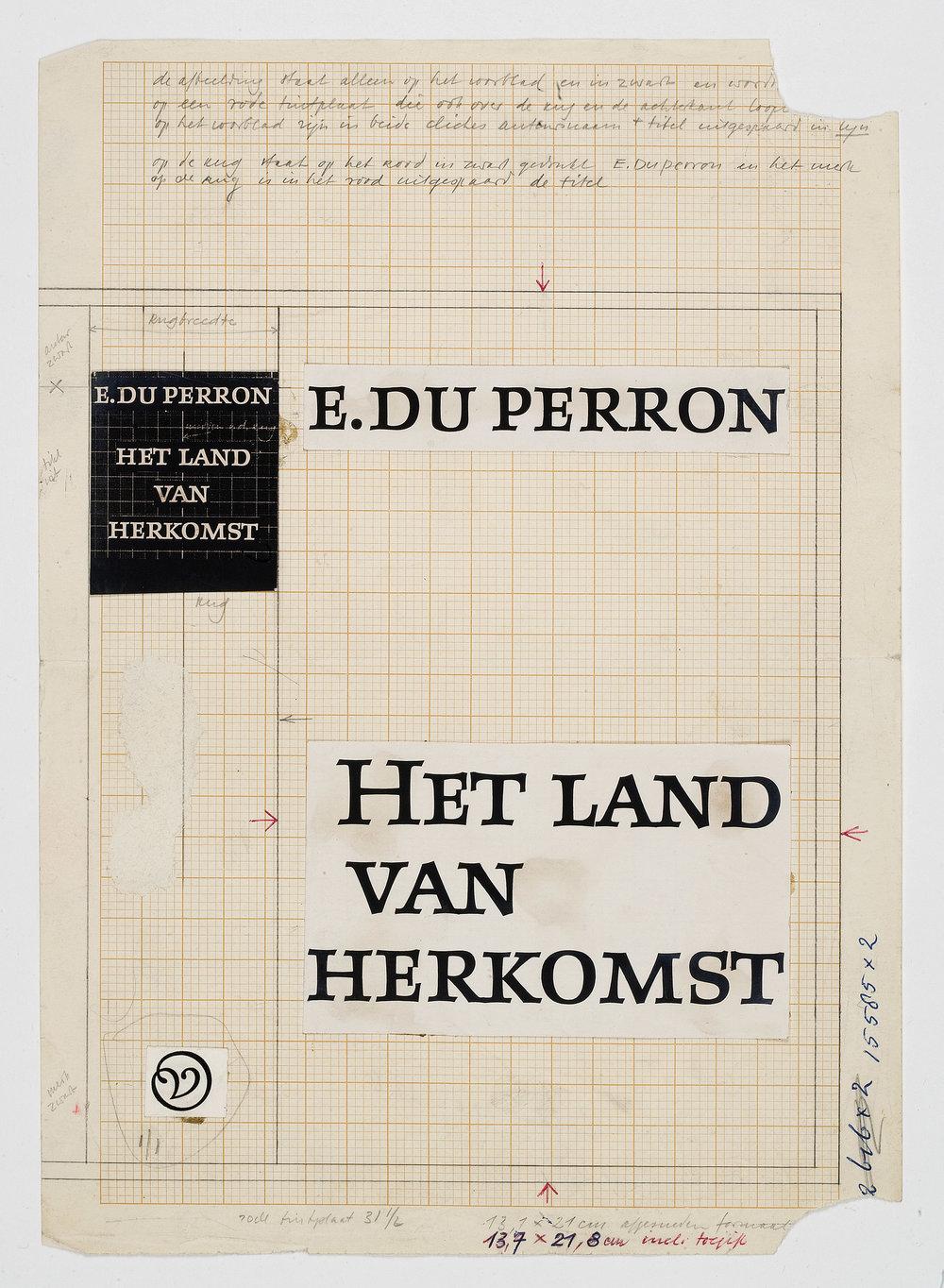 Helmut Salden Archive