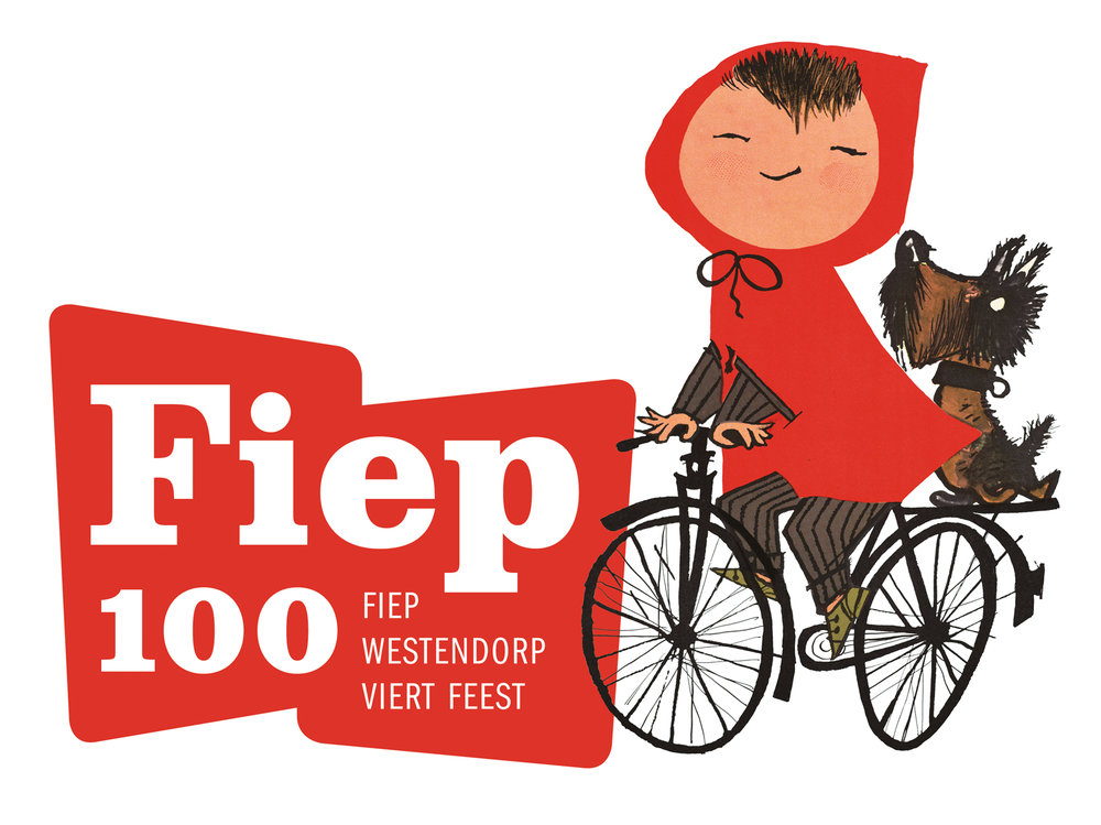 ©Fiep Amsterdam bv; Fiep Westendorp Illustrations