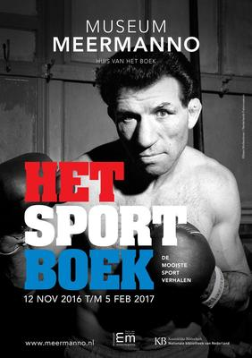 The sports book 12 NOV 2016 - 5 FEB 2017