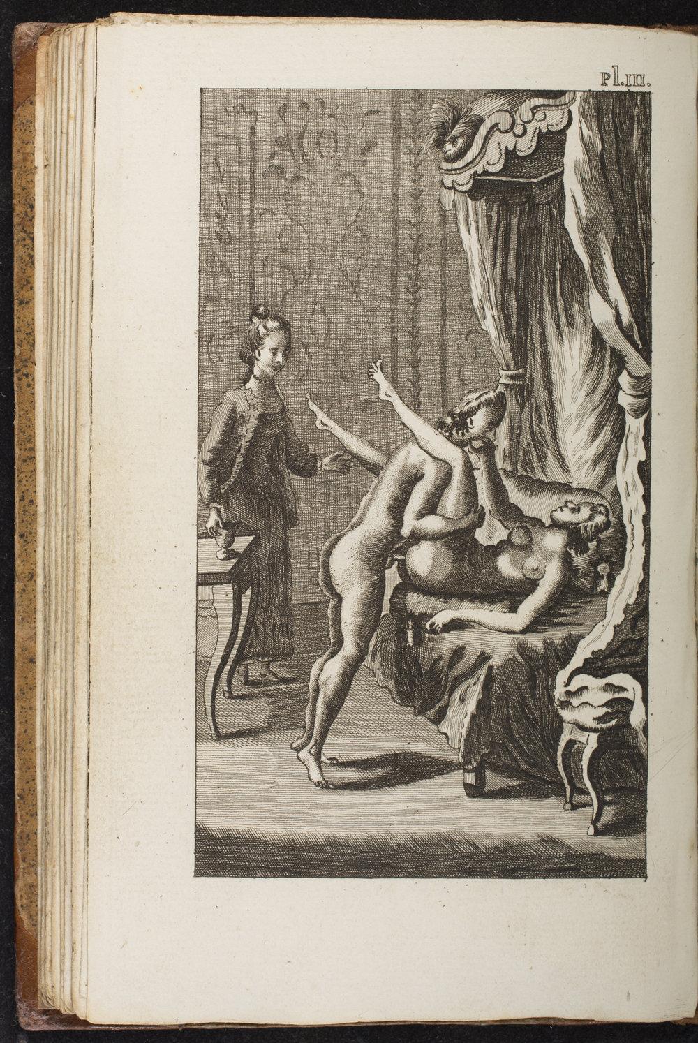 Akedemie der dames, ca 1770, A.jpg