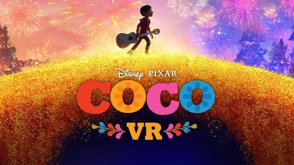 Coco VR