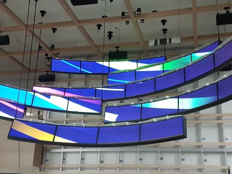 Highlight Towers - Mieterausbau IBM für GSP Architekten
