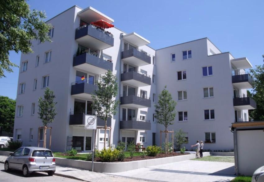 Fehwiesenstraße