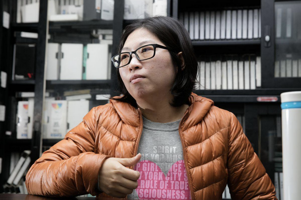 What My Lesbian Mother Taught Me: An Interview with Director Huang Hui-chen