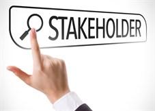 Stakeholder Quadrant