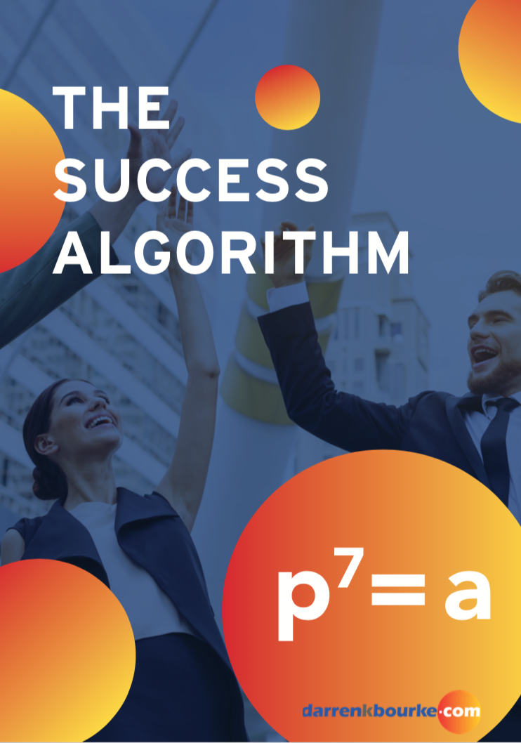 Darren Bourke successful algorithm ebook cover.png