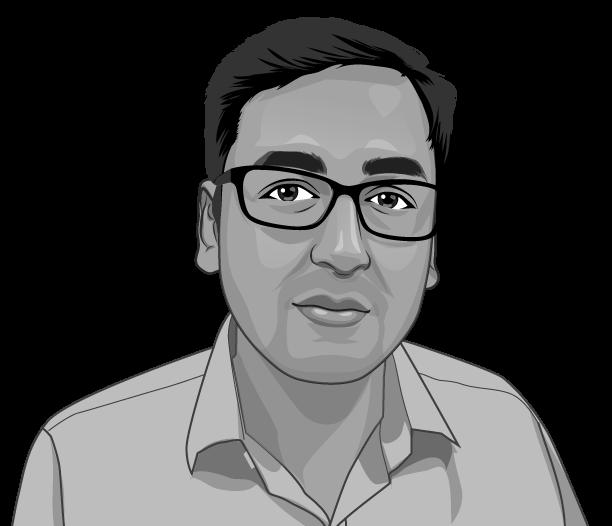 Anurag Gupta  - Head of Development