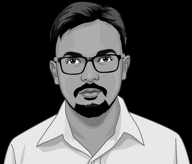 Manish Kumar  - Senior Developer