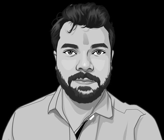Gaurav Shukla  - Software Tester and QA