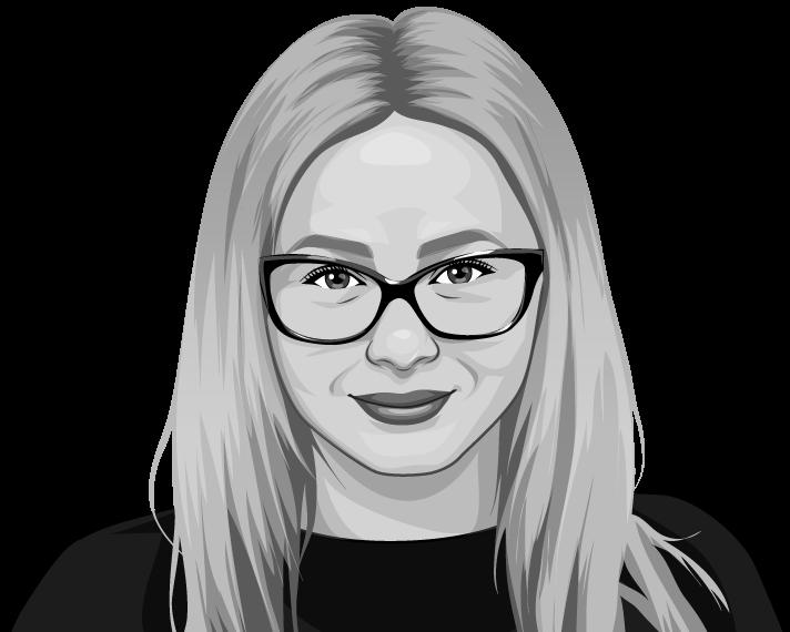 Agata Zajac  - Executive Assistant
