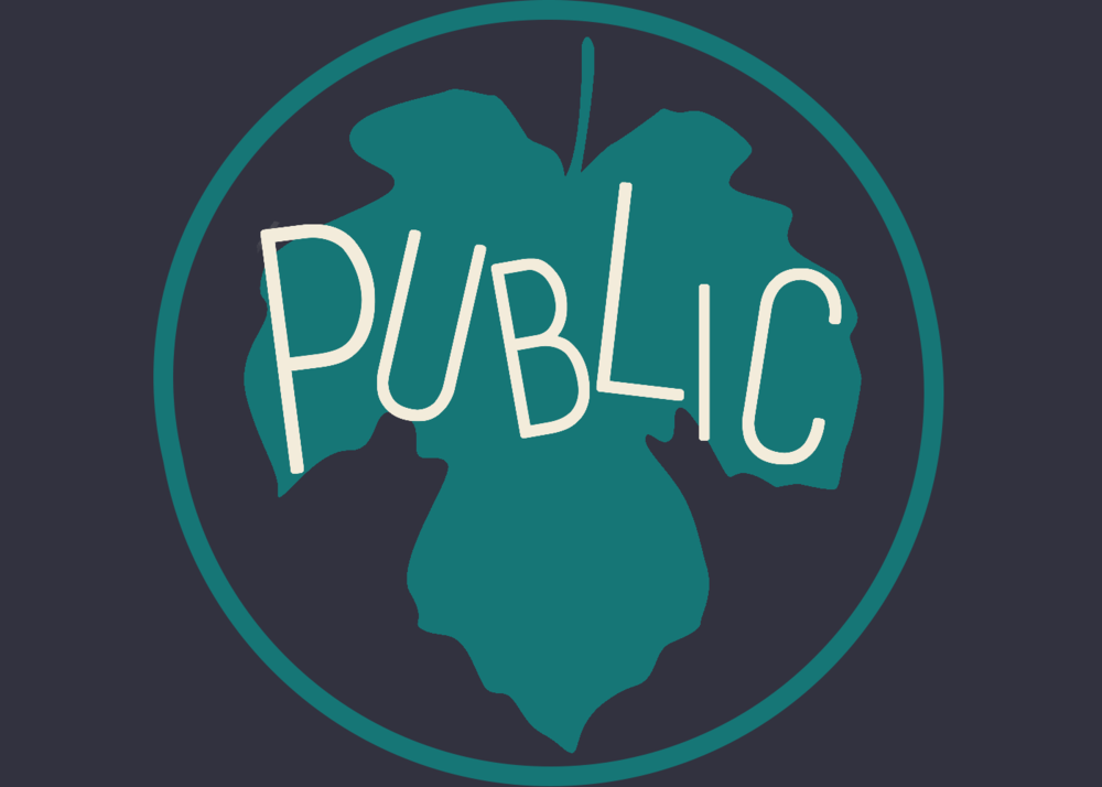 Starkers Public Events