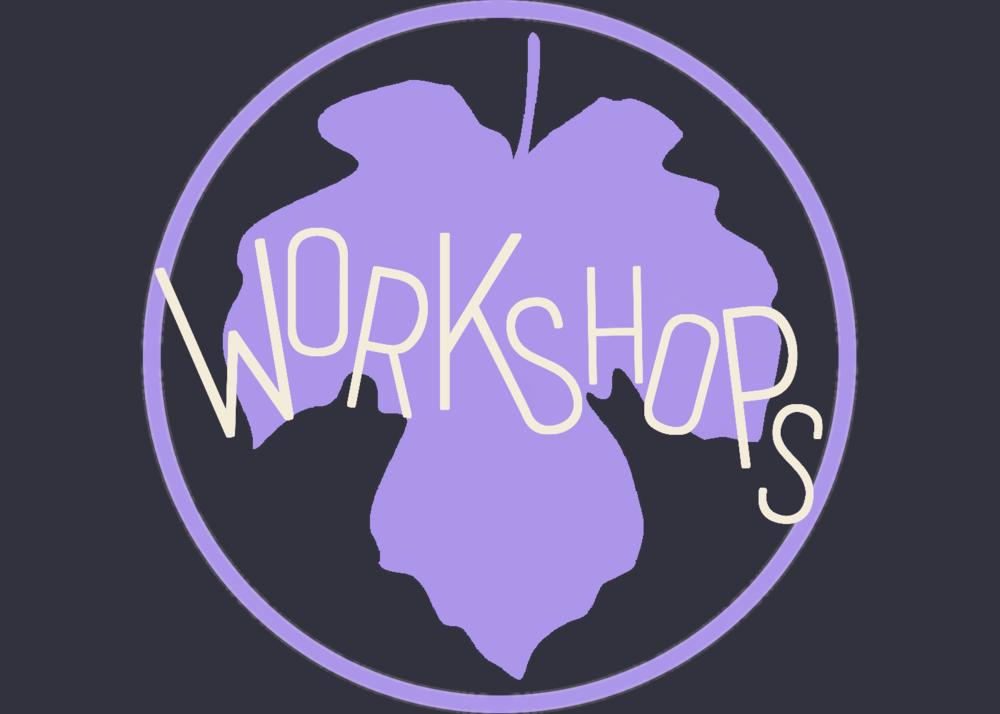 Starkers Workshops