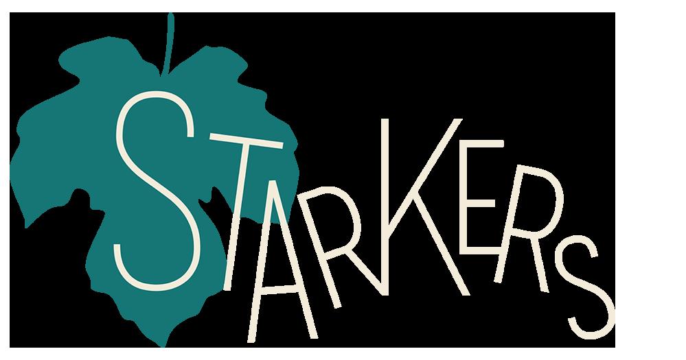 Starkers