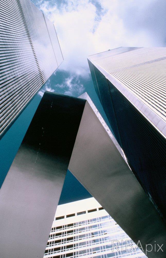 NEW YORK 1970s
