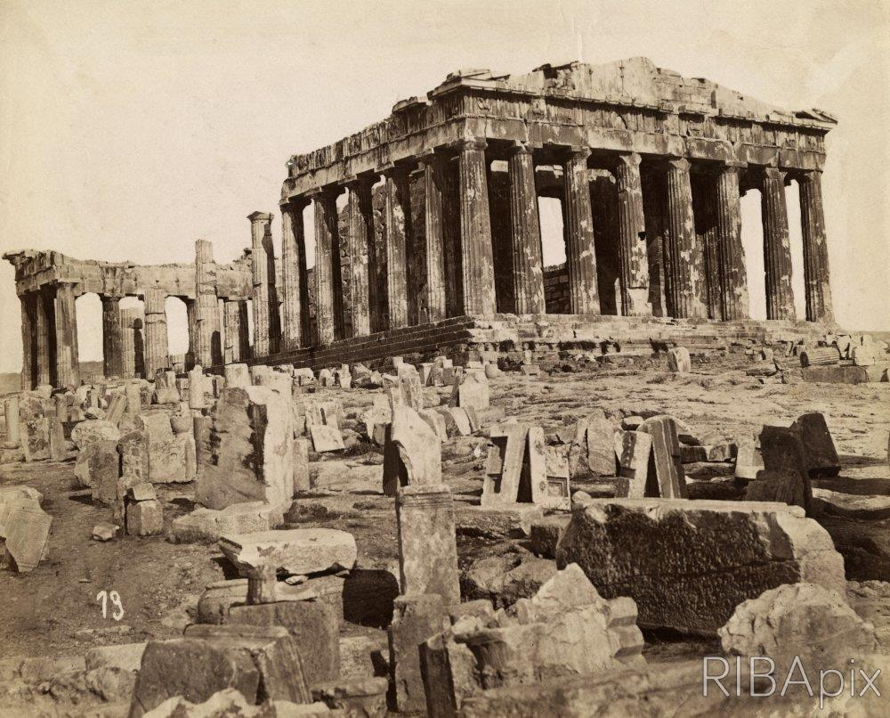 ATHENS 5TH CENTURY BCE