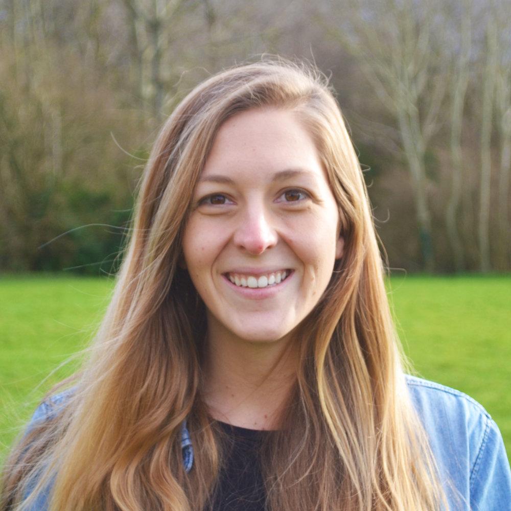 Maddie Doherty