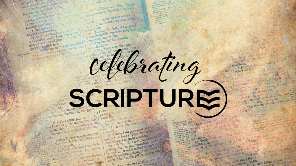 Celebrating Scripture