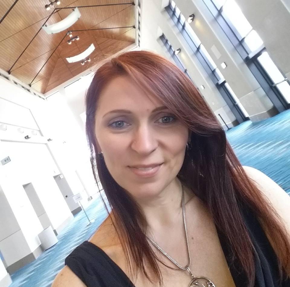 Katy Sharf - 1st Violin