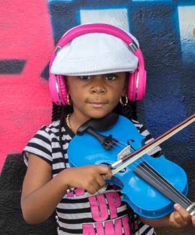 """My Daughter """"Baby Jacqueline"""" -  Syndicate Sound in Training"""