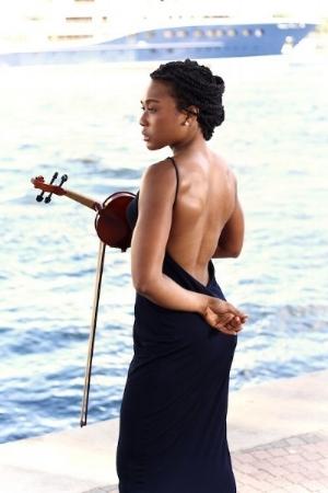 Janice G. Muller - 1st Violin