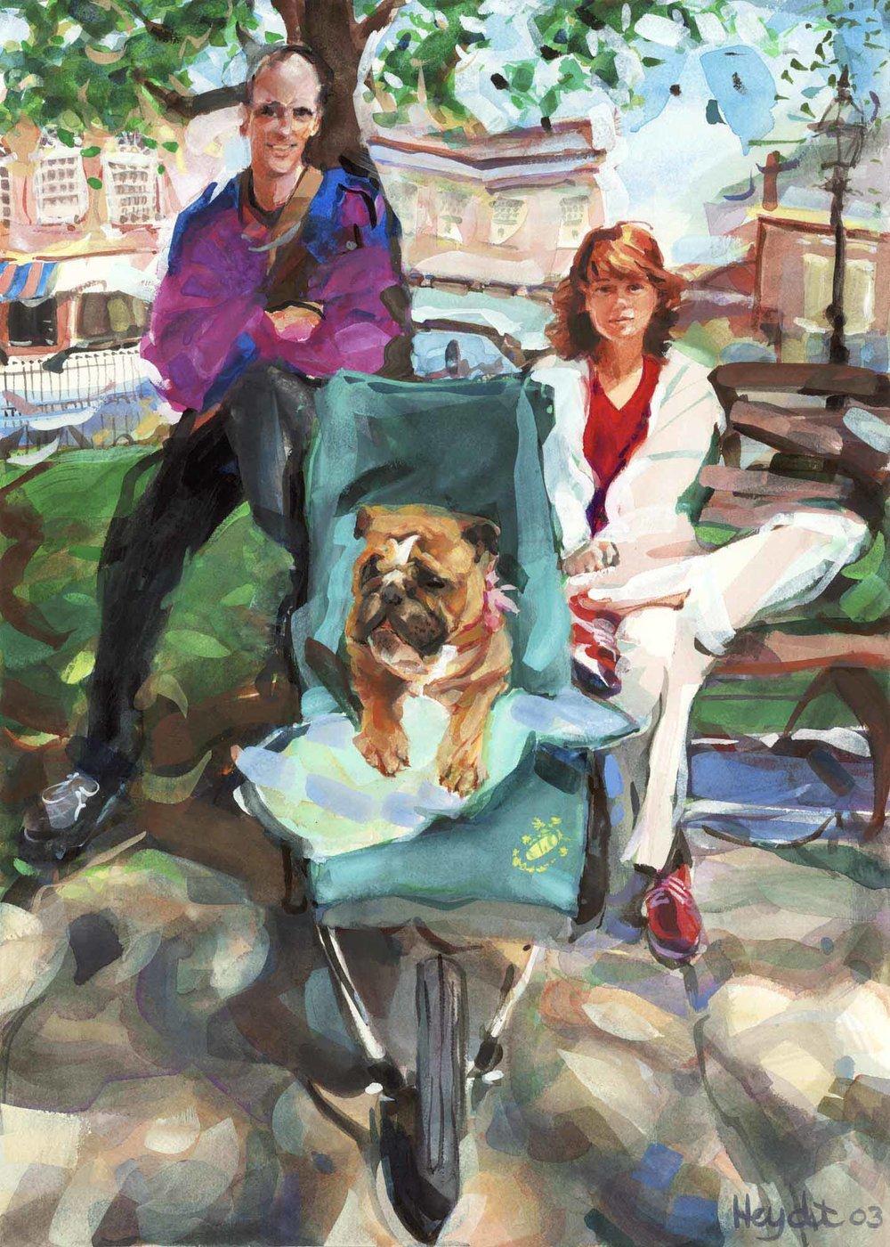 NewportantI-bulldog stroller.jpg