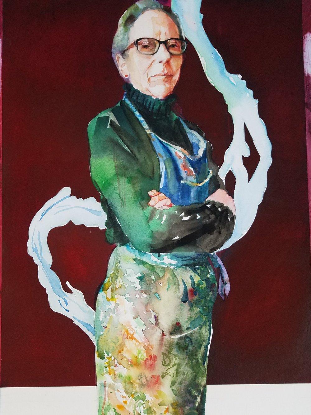 Rita Rogers