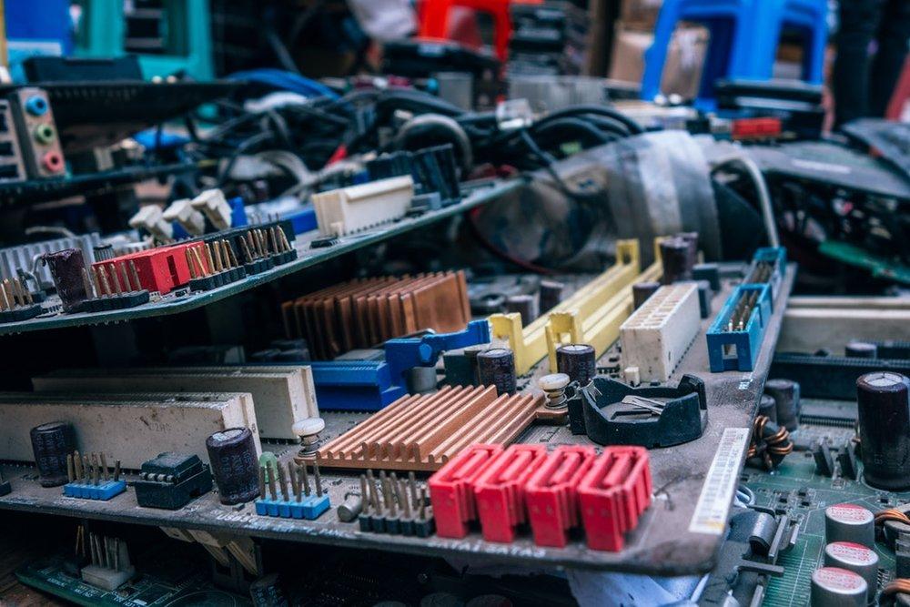 Faire ou ne pas faire : de l'impact des makerspaces  -
