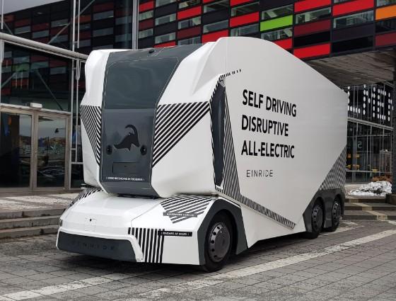 Le véhicule autonome, promesses théoriques et vraies limites techniques -
