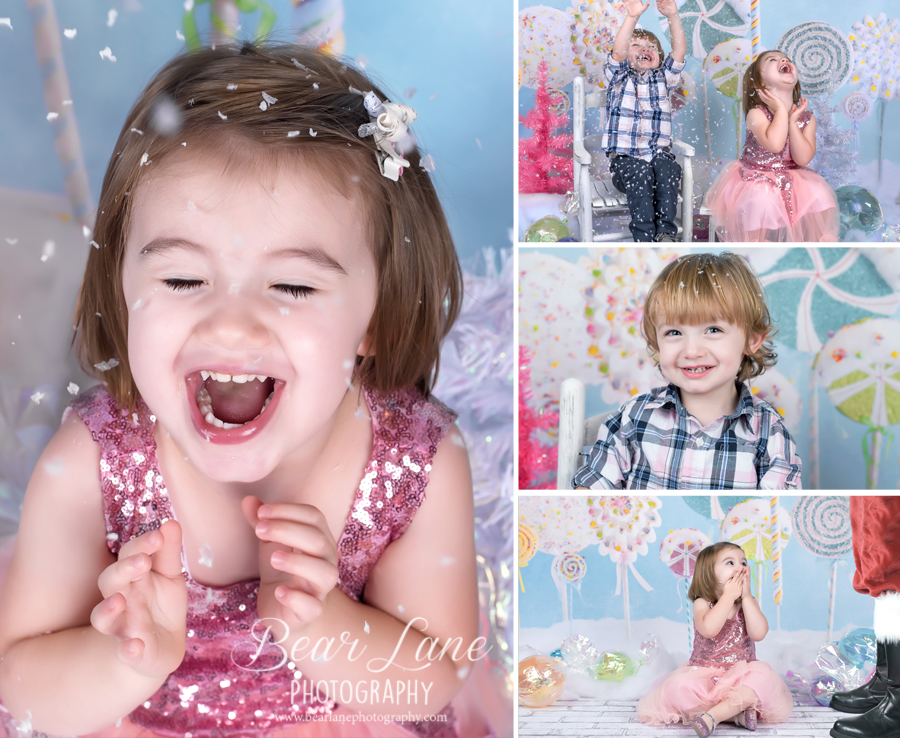 Holiday mini Session candy land-1
