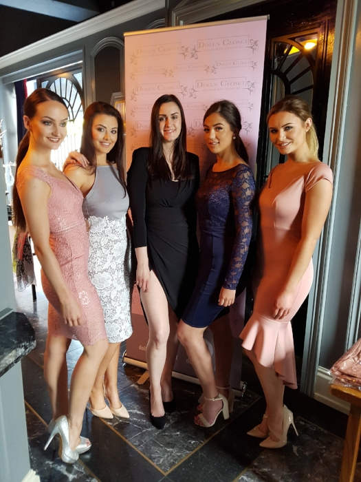 Fab girls from Prima Models!